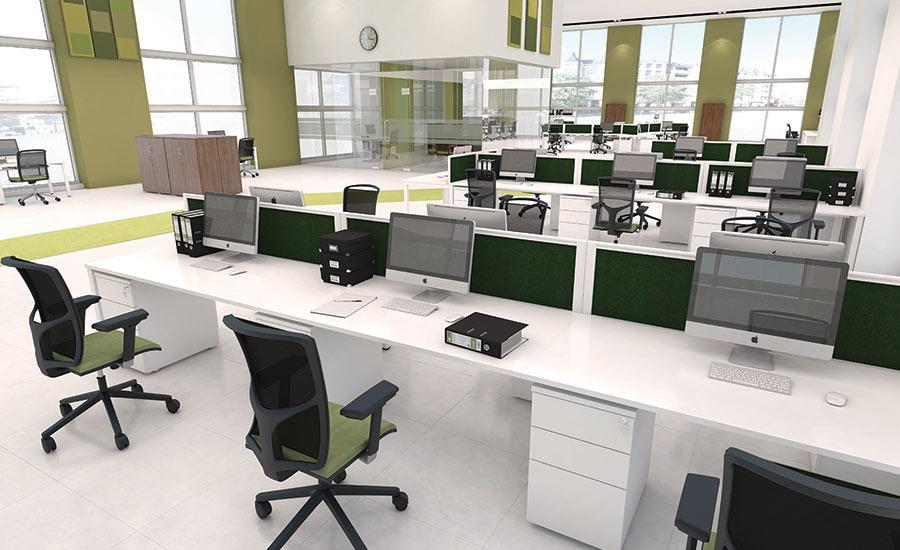 Complete Office Design Bottom