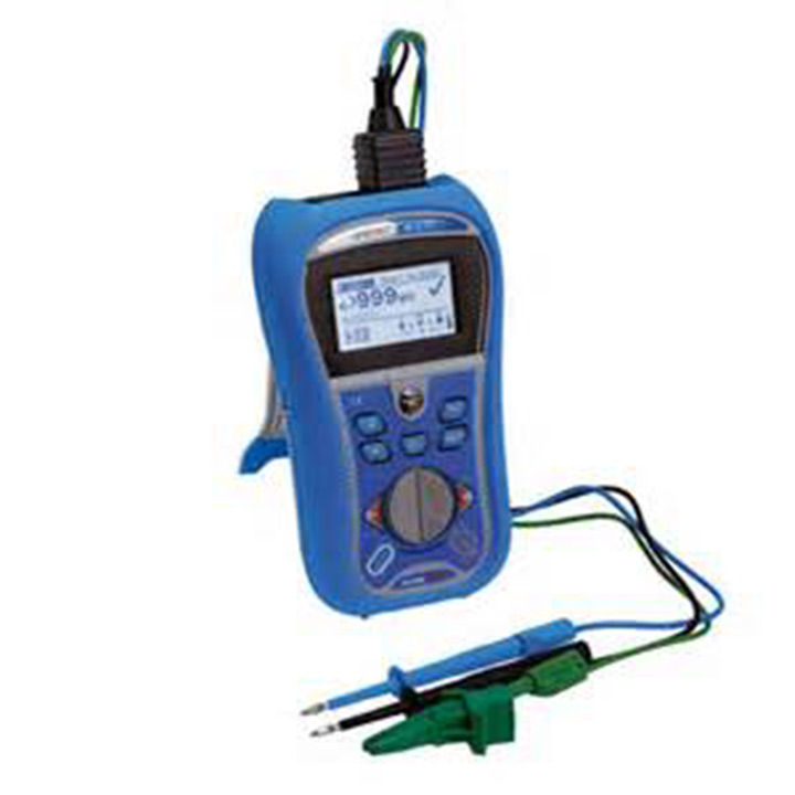 Electrical Periodic Test ReportthJT3G7X1H