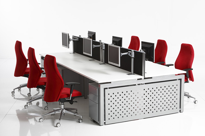 Office Furniture Supply Middle